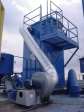 Silo Dust Collector Retrofits