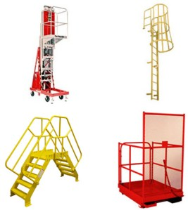JEC from A to Z: Ladders and Work Platforms